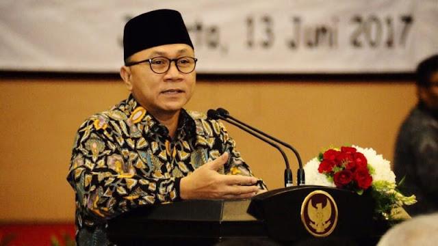 Ketua MPR Sebut Banyak Pejabat Korupsi karena Biaya Pemilu Mahal