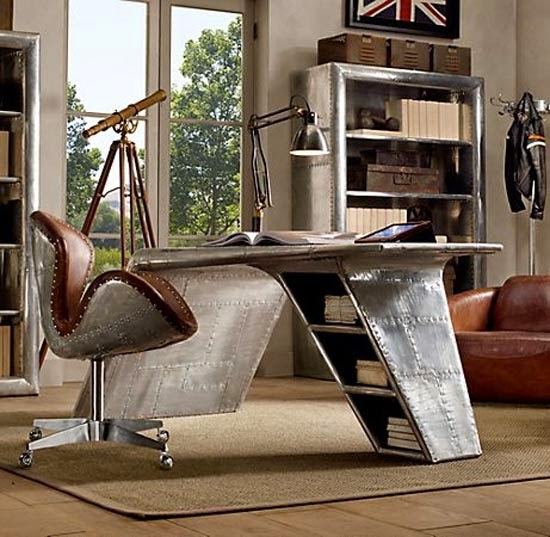 Strange Office Furniture