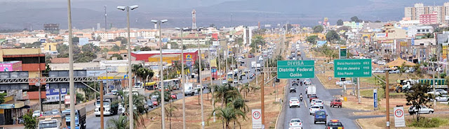 Foto de Valparaíso de Goiás