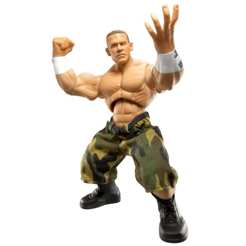 John Cena Wwe Toys 72