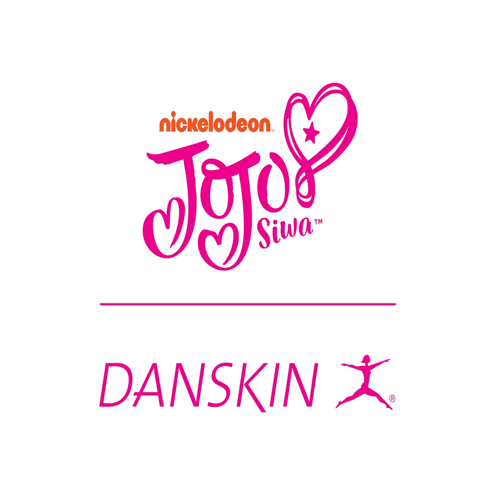 NickALive!: Nickelodeon Partners With Danskin To Launch Line