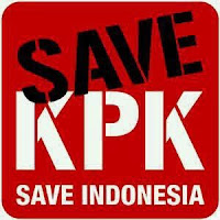 Save KPK Save Indonesia