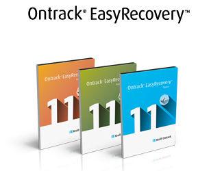 Ontrack EasyRecovery 11 Enterprise v11.5.0.2