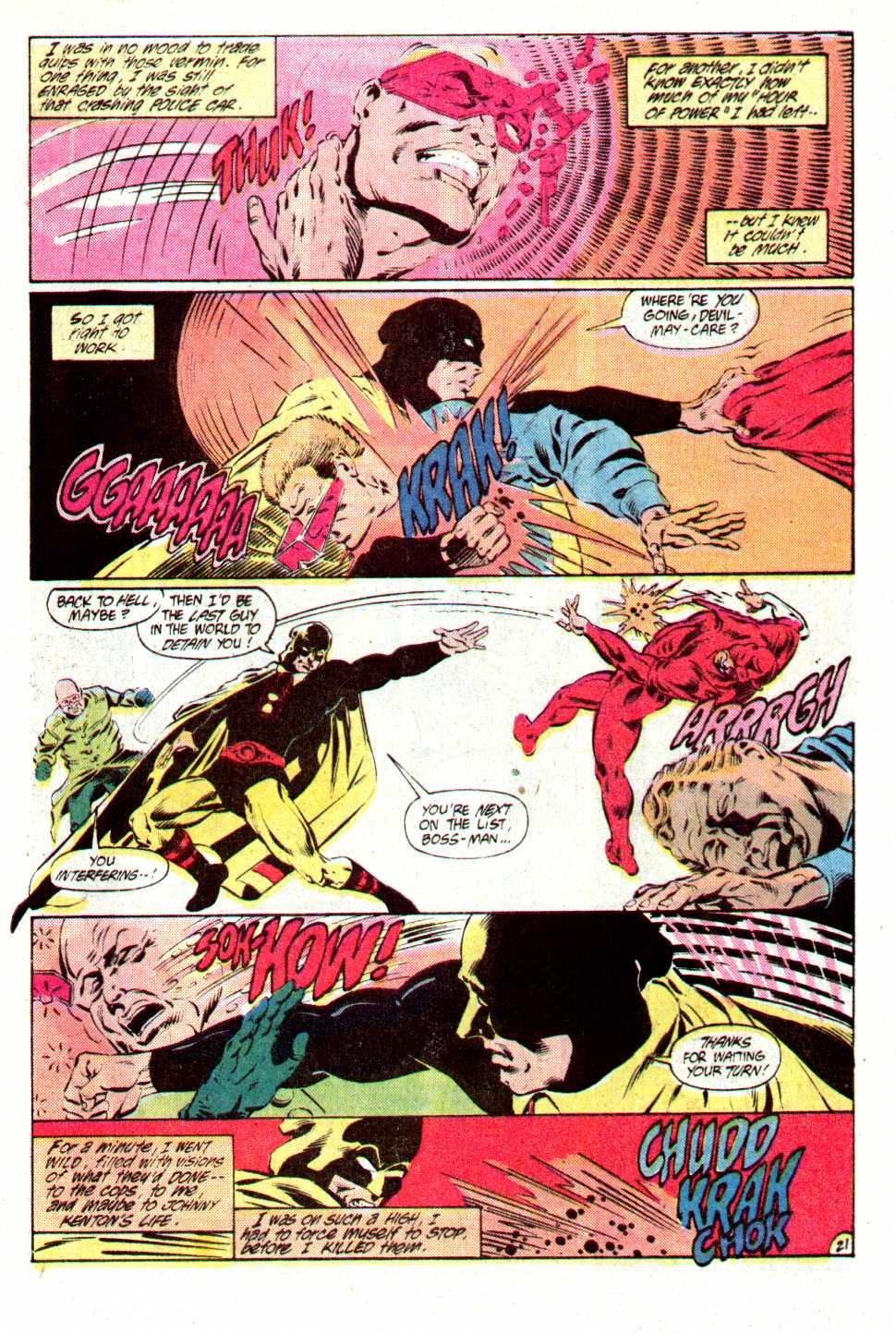 Read online Secret Origins (1986) comic -  Issue #16 - 44