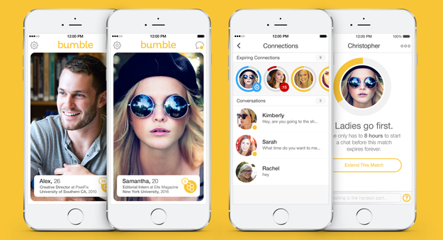What Is Super Swipe On Bumble