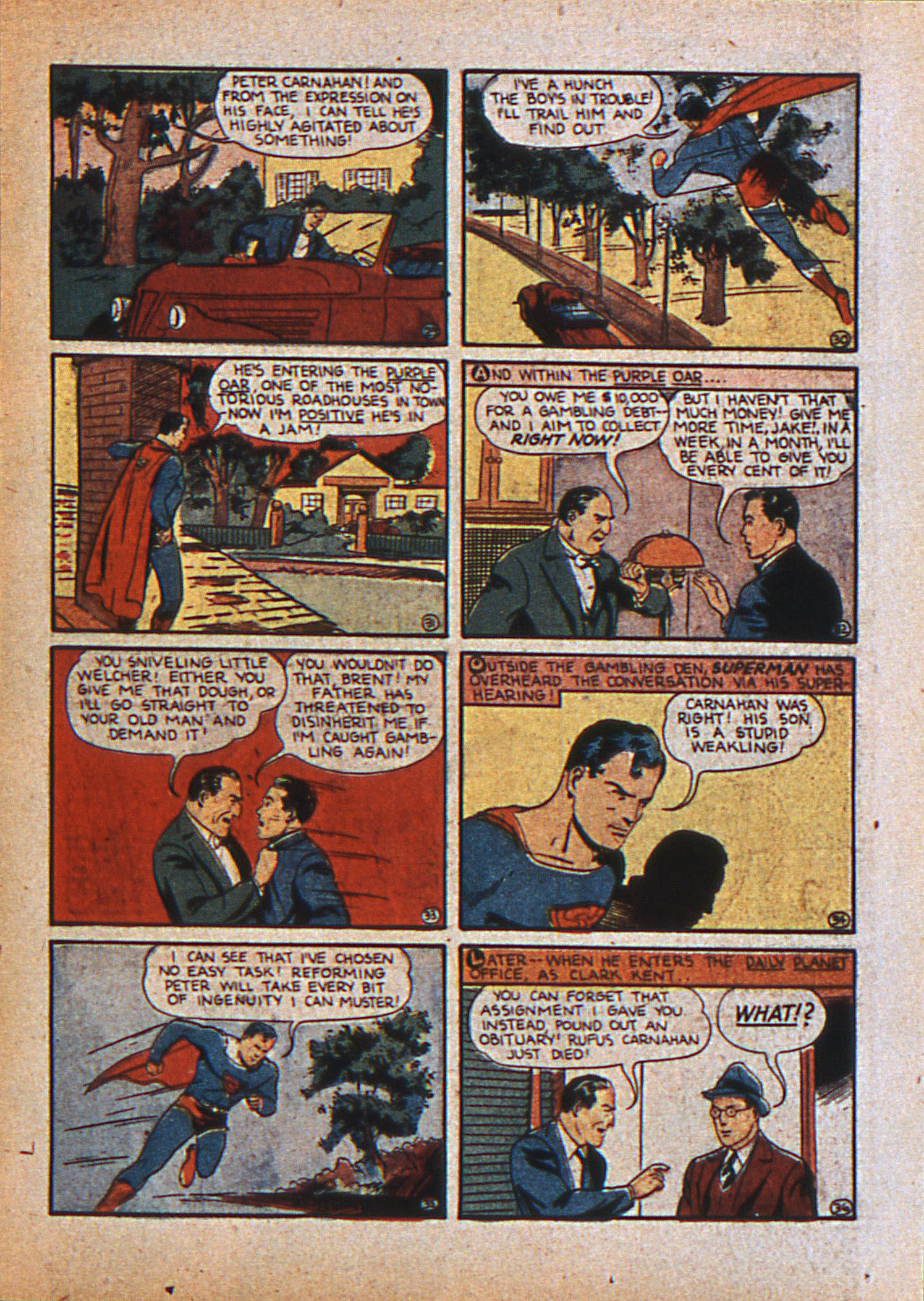 Action Comics (1938) 24 Page 7
