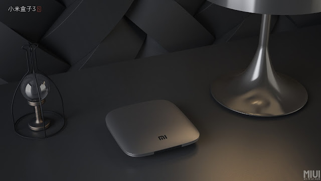Lançamento Xiaomi Mi Box 3C
