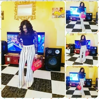 E!News: E-Money's Beautiful Wife Stuns In New Photos & Has Got Prayers For You