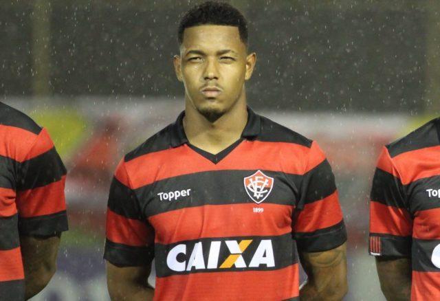 Proposta do Cruzeiro para contratar David é apresentada oficialmente a diretoria do Vitória 1