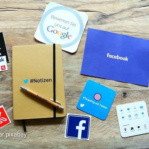 Ketika Media Sosial Menjadi Kiblat ( 30 DAY CHALLENGE BPN HARI KE-5)