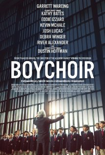 Baixar Filme Boychoir Legendado Torrent