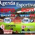AGENDA DA TV (SEGUNDA, 19/6/2017)