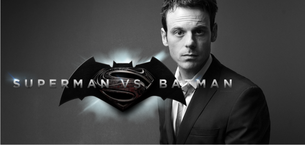 Scoot McNairy se junta ao elenco de Batman v Superman: Dawn of Justice