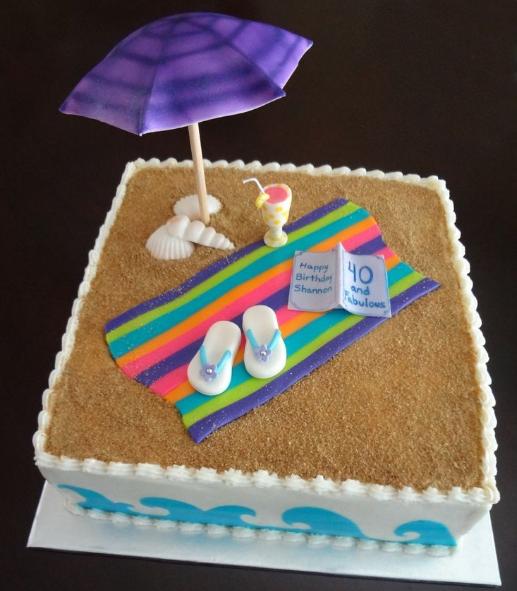Рецепти торта до дня народження для дітей
