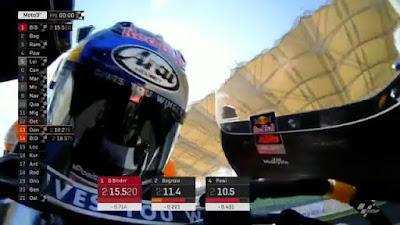 Hasil Lengkap Latihan Bebas 1 Moto3 Sepang, Malaysia 2016