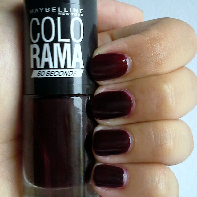 Maybelline Colorama 261