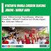 Usai Dikunjungi Sandiaga, Warga Cirebon Malah Deklarasi Dukungan ke Jokowi
