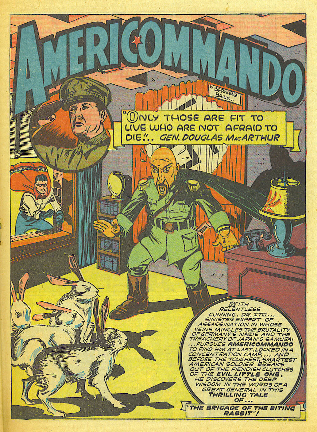 Read online Action Comics (1938) comic -  Issue #58 - 33
