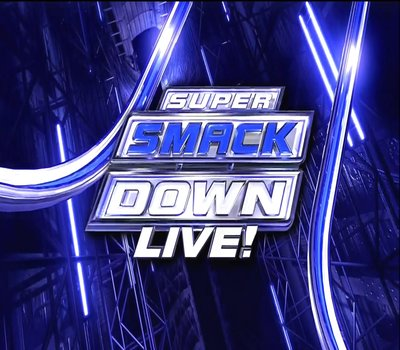 WWE Smackdown Live 20th March 2018