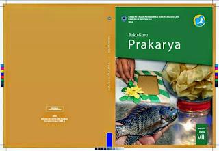 RPP Prakarya SMP, Silabus Prakarya SMP, KKM Prakarya SMP, Program Tahunan Prakarya SMP, Program Semester Prakarya SMP, Analisis KI KD Prakarya SMP, dan Perangkat Penilaian Prakarya SMP.