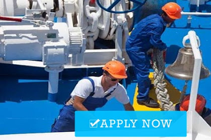 Need crew for lct vessel on october 2016