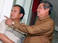 Soal Pertemuan dengan Prabowo, Demokrat: Pak SBY Lagi Nunggu Ditelepon