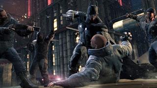 Spesifikasi PC untuk Batman: Arkham Origins Sinopsis  Arkham Asylum dan Arkham City, game terbaru Batman ini akan menghantar Sobat gadget ke masa masa awal dimana sang Dark Knight muda mulai beraksi melawan aksi-aksi  kriminal di Gotham City. Sepertinya Arkham Origins disusun untuk menguak misteri yang tidak sempat terungkap di game sebelumnya. Eksklusif untuk platform PC yang menggunakan GPU Nvidia, game ini telah sengaja dioptimasi untuk memaksimalkan kerja kartu grafis dengan superior texture & shadow, Direct X11 Tesselation, Multi-View Soft Shadows, Nvidia Horizon Based Ambient Occlusion, dan yang terpenting adalah Nvidia GPU-Accelerated PhysX effects.  Sama seperti pada Arkham City, game ini juga mengambil lokasi yang familiar di kota metropolis Gotham City dengan setting map open-world. Sobat gadget dapat menelusuri  seluruh kota Gotham dengan beterbangan menggunakan mantel Batman dan Batclaw untuk bergelantungan dari puncak gedung ke puncak gedung lainnya secara cepat. Cerita baru pada Arkham Origins dimulai pada saat kejadian di malam natal, dimana Batman sendiri telah berkarir sebagai pahlawan bermantel selama dua tahun terakhir.     HNamun kemudian, para kriminal dan bahkan kesatuan polisi di kota Gotham ini bermaksud untuk membunuh Batman. Lalu hadirlah Black Mask yang juga ingin menghancurkan Batman, Ia menyediakan