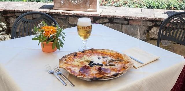 Restaurantes em Vernazza