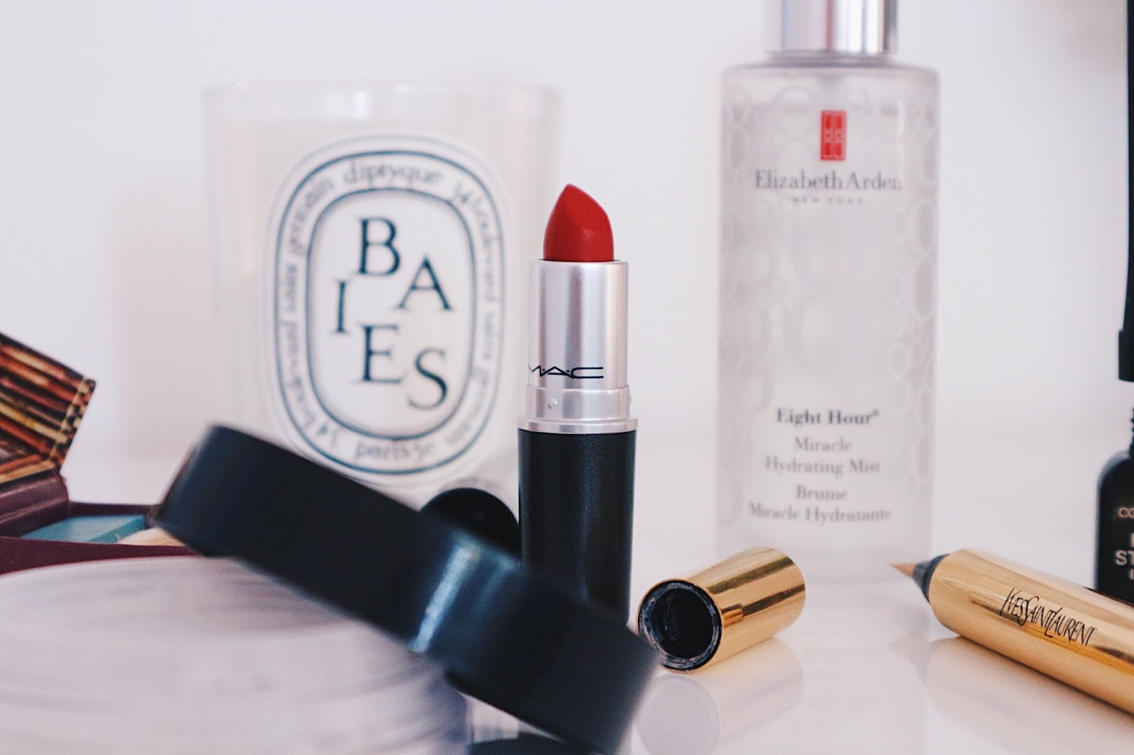 Day To Night Beauty Essentials
