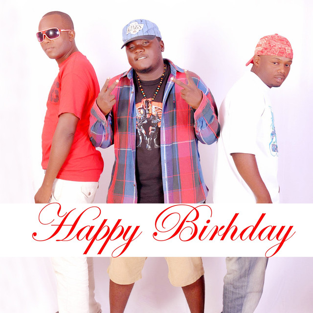 Audio : Solid Ground Family - Happy Birthday   New Download Mp3