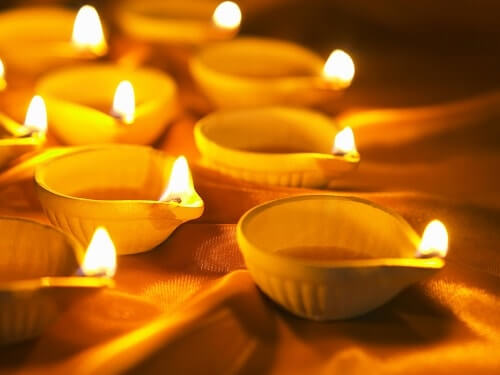 Happy diwali Diya Images 2017