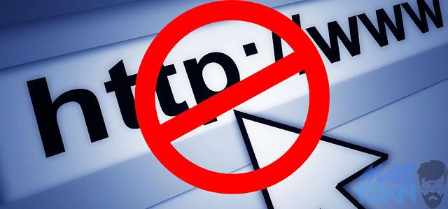 Program Aplikasi Pemblokir Situs Pornografi dan Situs-situs Tertentu dengan VB6.0