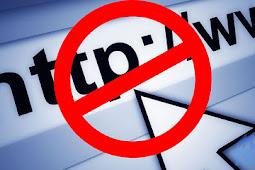 Cara Membuat Program Aplikasi Pemblokir Situs Pornografi dengan VB6.0