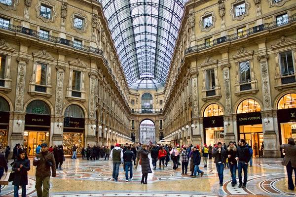 Galleria Emmanuelle II