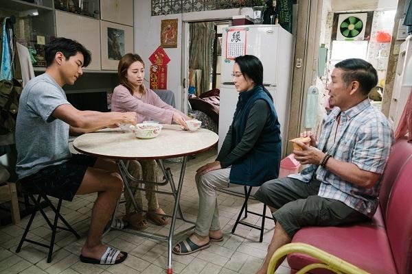 Hình ảnh Chuyện Tình Hồng Kông