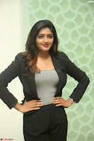 Actress Eesha Looks gorgeous in Blazer and T Shirt at Ami Tumi success meet ~  Exclusive 121.JPG