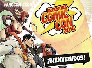 La Comic-Con (Comics Convention) es un evento realizado a nivel mundial, en el que se presentan novedades de cultura pop y geek, empresas como usuarios, stands, atracciones, y concursos.