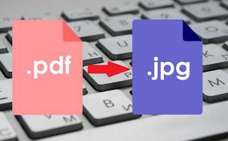 PDF in JPG