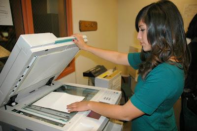 fungsi penggandaan dokumen
