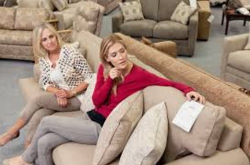 Biggest Mistakes to Avoid When Buying Furniture