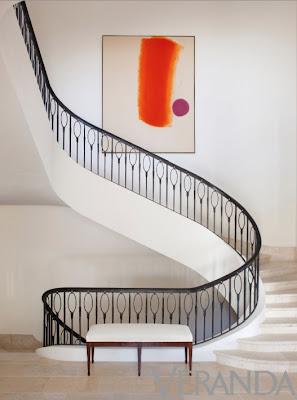 eleganckie schody