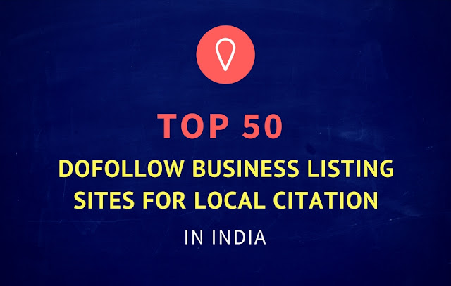 business listing sites in India