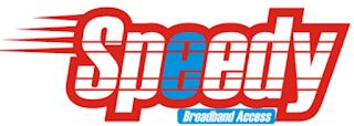 Paket Internet Speedy 2017