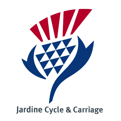 Jardine Cycle Carriage Career