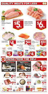 Buy low foods white rock flyer