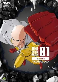 الحلقة  6 من انمي One Punch Man 2nd Season Specials مترجم بعدة جودات