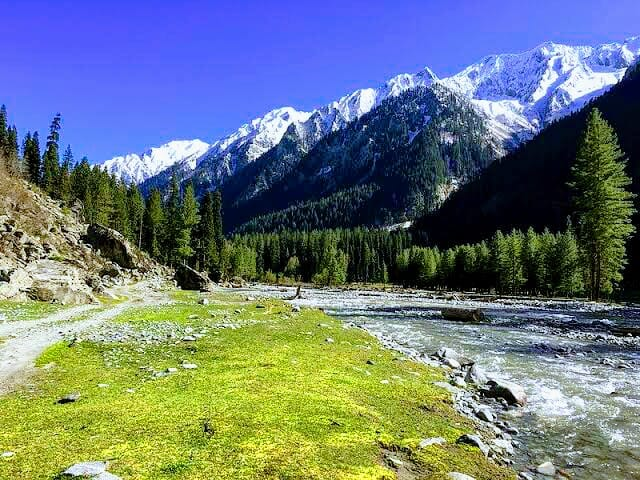 Kumrat Valley Hotels With Low Rates