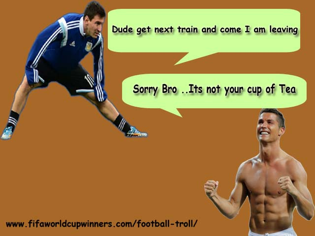 fifa world cup trolls -Football Trolls