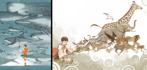 00-Xingye-Jin-Surrealism-and-Imaginative-Illustrations-www-designstack-co