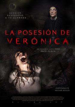 Verónica 2017 cartel